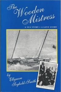 The Wooden Mistress cover